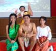 สัปดาห์วันสุนทรภู่และวันภาษาไทยแห่งชาติ ประจำปีการศึกษา 2556