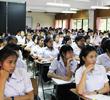 ค่ายภาษาไทยบันไดสู่ความสำเร็จ