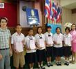 การตอบคำถามจากสารานุกรมไทยสำหรับเยาวชนฯ ครั้งที่ 19 ระดับจังหวัด