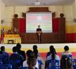 ประชุมผู้ปกครองนักเรียน ภาคเรียนที่ 2 ปีการศึกษา 2556