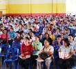 ประชุมผู้ปกครองนักเรียน ภาคเรียนที่ 1 ปีการศึกษา 2557