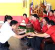 วันไหว้ครู ประจำปีการศึกษา 2557