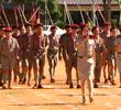 วันคล้ายวันสถาปนาคณะลูกเสือแห่งชาติ ประจำปีการศึกษา 2558