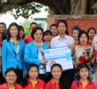 ทุนการศึกษาโครงการกรุงไทยสานฝันสู่บัณฑิต