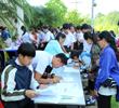 ปฐมนิเทศนักเรียนใหม่และประชุมผู้ปกครองนักเรียน 1/2561