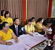 ประชุมผู้ปกครองนักเรียน 1/2562