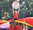 การแข่งขันกีฬากลุ่มสหวิทยาเขตสุดถิ่นไทย สพม.36