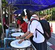ปฐมนิเทศนักเรียนใหม่ ชั้นมัธยมศึกษาปีที่ 1 และ 4 ประจำปีการศึกษา 2564